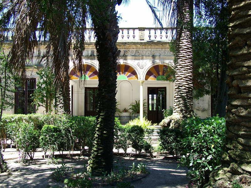 Casa José Enrique Rodó