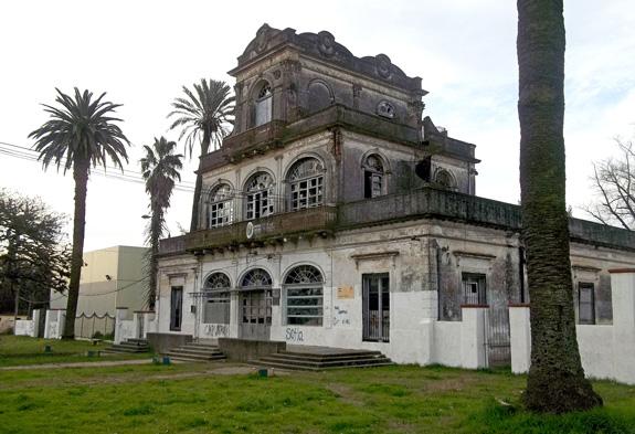 Palacio Lacueva